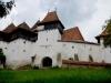 Kirchenburg von Deutsch-Weisskirch