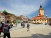 Hauptplatz von Kronstadt